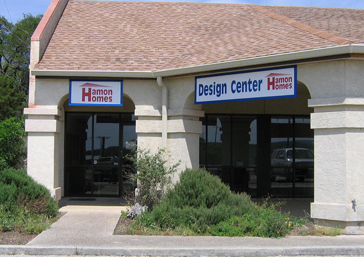 Our office at 18200 FM 306, suite 200, Canyon Lake, Texas.