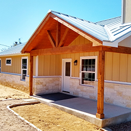 Hamon Homes, Inc  - Building Homes around Canyon Lake, Texas
